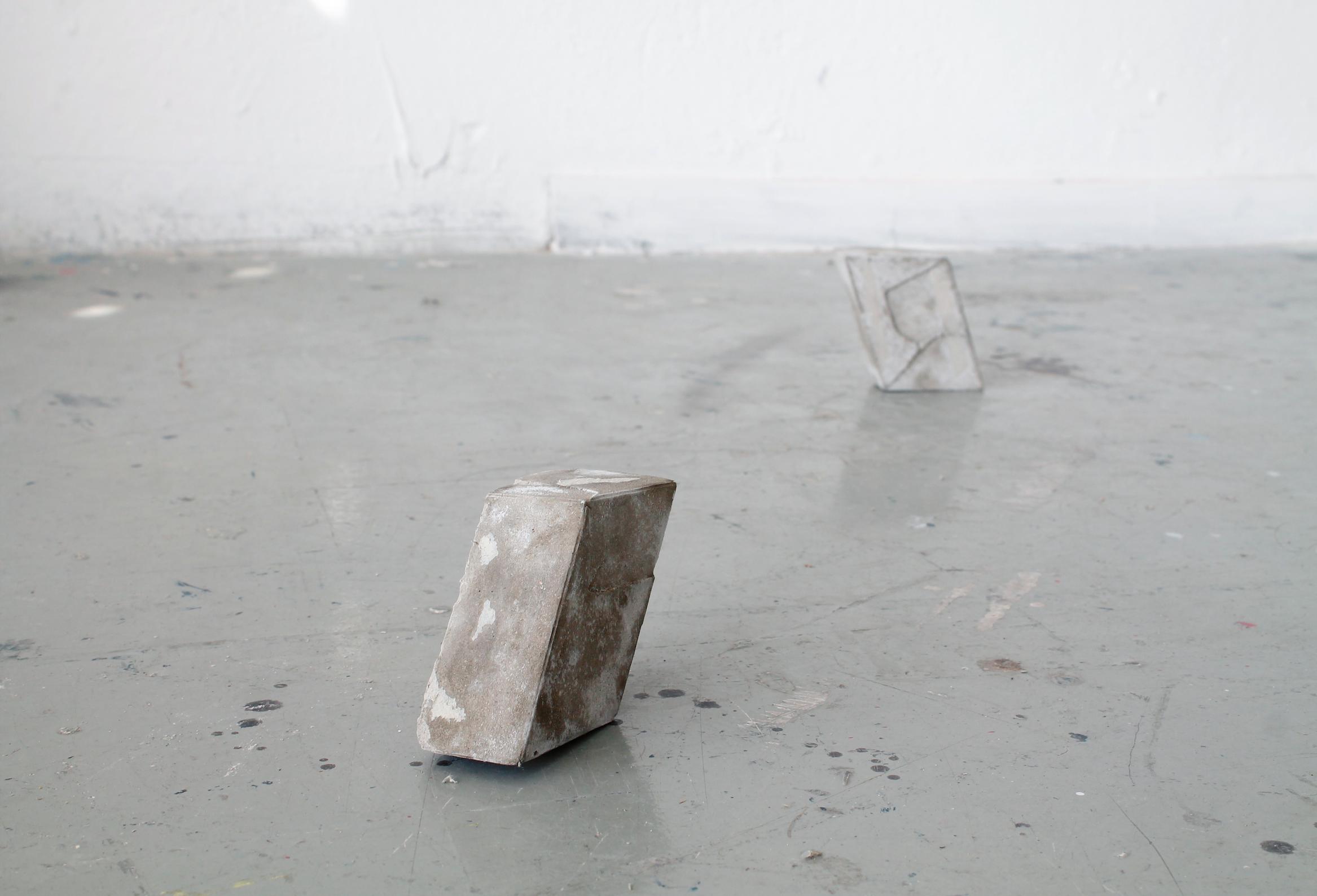 concrete | serie | 2017